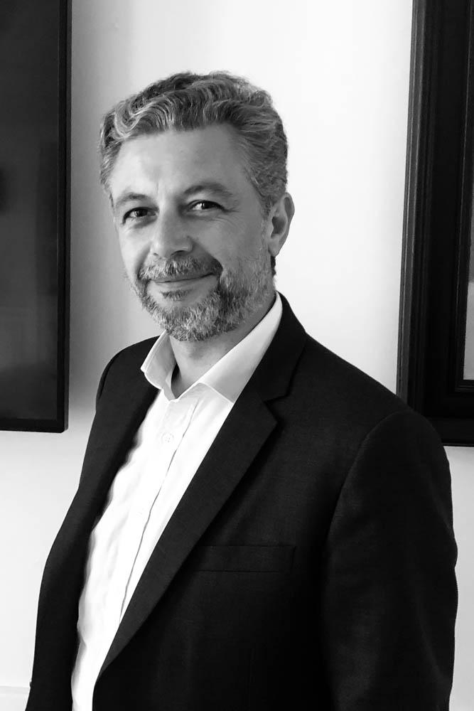 Cédric PUTIGNY-RAVET chaintrier avocats paris