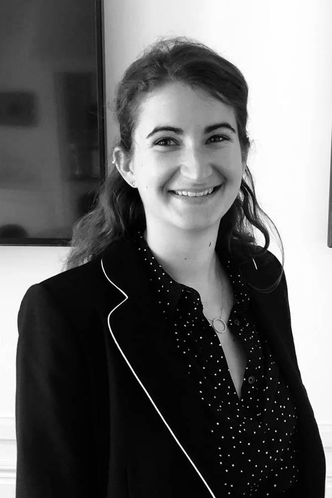 Clémentine TOUSSAINT avocate paris