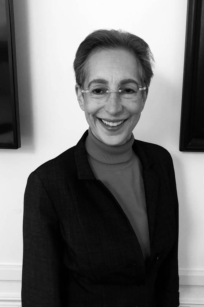 Marie-Isabelle CARLHIAN avocate paris