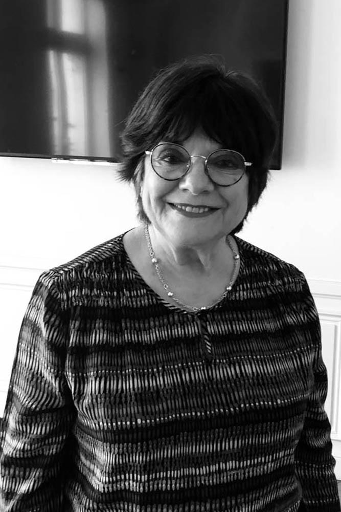 Marie-Josèphe CHAVANES chaintrier avocats